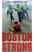 Boston Strong Cover