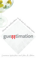 Guesstimation Cover