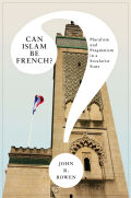 Can Islam Be French? Cover