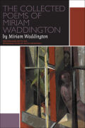 The Collected Poems of Miriam Waddington Cover