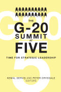 The G-20 Summit at Five Cover