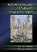 Recursive Models of Dynamic Linear Economies Cover