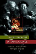 The Big Problem of Small Change Cover