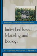 Individual-based Modeling and Ecology Cover