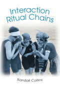 Interaction Ritual Chains cover