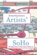 Artists' SoHo Cover