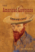The American Lawrence Cover