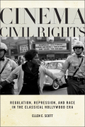 Cinema Civil Rights Cover