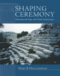 Shaping Ceremony: Monumental Steps and Greek Architecture