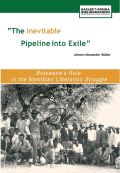 The Inevitable Pipeline into Exile Cover
