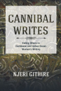 Cannibal Writes Cover