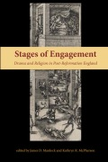 Stages of Engagement Cover
