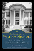 The Architecture of William Nichols Cover