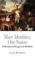 Many Identities, One Nation cover