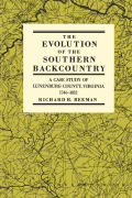 The Evolution of the Southern Backcountry Cover