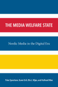The Media Welfare State Cover