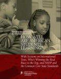 The 2010 Brown Center Report on American Education Cover