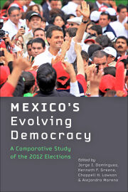 Mexico's Evolving Democracy