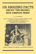 100 Amazing Facts About the Negro with Complete Proof Cover