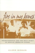 Fire in My Bones cover