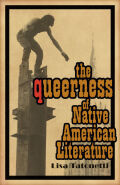 The Queerness of Native American Literature Cover