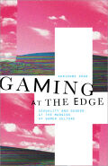 Gaming at the Edge Cover