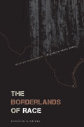 The Borderlands of Race Cover