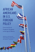African Americans in U.S. Foreign Policy Cover