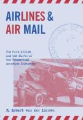 Airlines and Air Mail Cover