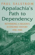 Appalachia's Path to Dependency Cover