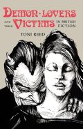 Demon-Lovers and Their Victims in British Fiction Cover