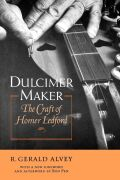 Dulcimer Maker Cover