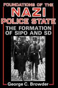Foundations of the Nazi Police State Cover