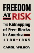 Freedom at Risk Cover