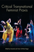 Critical Transnational Feminist Praxis cover