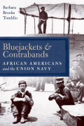 Bluejackets and Contrabands Cover