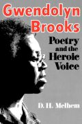 Gwendolyn Brooks Cover