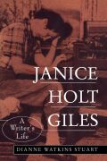 Janice Holt Giles: A Writer's Life