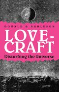 Lovecraft: Disturbing the Universe