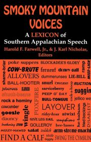 Smoky Mountain Voices