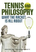 Tennis and Philosophy Cover