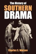 The History of Southern Drama Cover