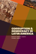 Corruption and Democracy in Latin America Cover