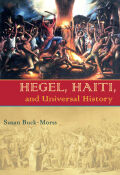 Hegel, Haiti, and Universal History Cover