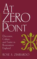 At Zero Point Cover