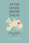 After Hitler, Before Stalin Cover