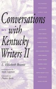 Conversations with Kentucky Writers II