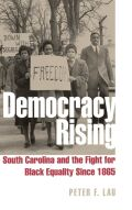 Democracy Rising Cover