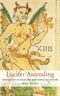 Lucifer Ascending Cover