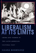 Liberalism at Its Limits Cover